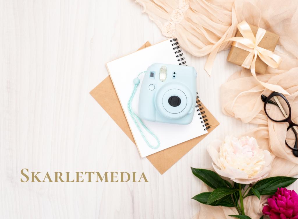 gestión redes sociales pontevedra Skarletmedia
